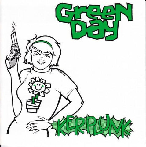 Green Day | Kerplunk | 180g Vinyl 3LP