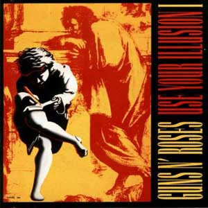 Guns N' Roses | Use Your Illusion I | Vinyl 2LP