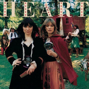 Heart | Little Queen | 180g Vinyl LP