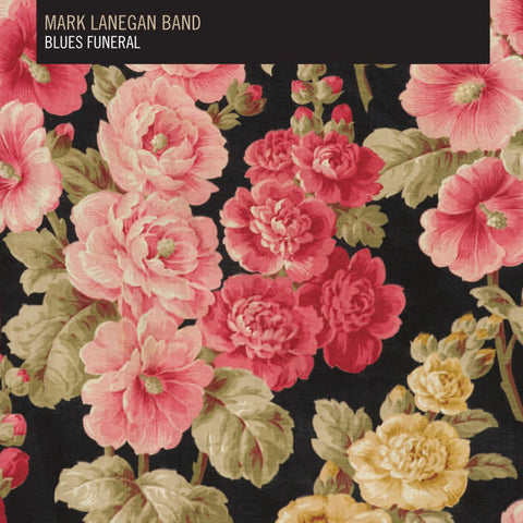 Mark Lanegan Band | Blues Funeral | Limited Edition Grey Vinyl LP