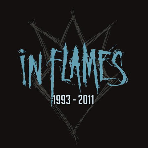 In Flames | 1993 - 2011 | 180g Vinyl 13xLP Box Set