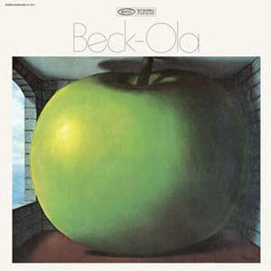 Jeff Beck | Beck-Ola | Deluxe Edition 180g Green Colored Vinyl