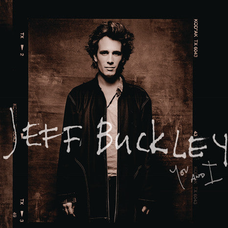 Jeff Buckley | You And I | 180g Vinyl 2LP