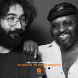 Merl Saunders & Jerry Garcia | Keystone Companions: The Complete Fantasy Recordings Of Merl Saunders | Deluxe 180g 6LP Vinyl Box Set