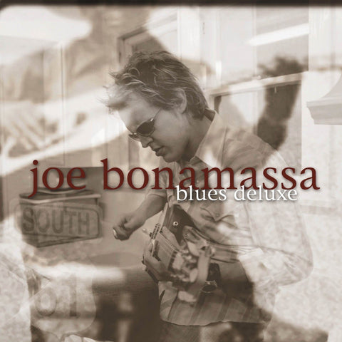 Joe Bonamassa | Blues Deluxe | 180 Gram 2 LP