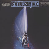 John Williams | Star Wars: Episode VI - Return Of The Jedi | Limited Edition 180g Gold Vinyl LP