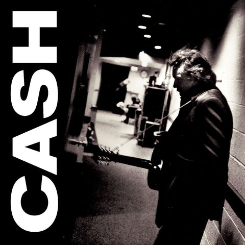 Johnny Cash | American III: Solitary Man | 180g Vinyl LP