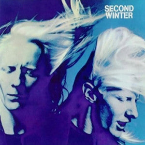 Johnny Winter | Second Winter | 180g Vinyl 2LP