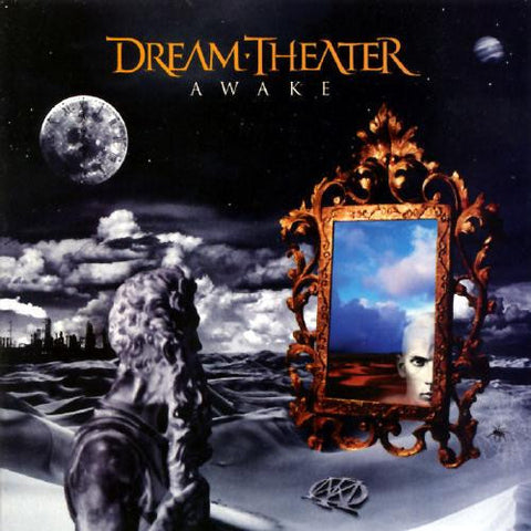 Dream Theater | Awake | 180g Vinyl 2LP [Import]