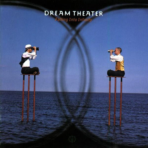Dream Theater | Falling into Infinity [Import] | 180g Vinyl 2LP