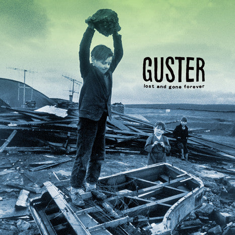 Guster | Lost And Gone Forever | 180g Vinyl LP
