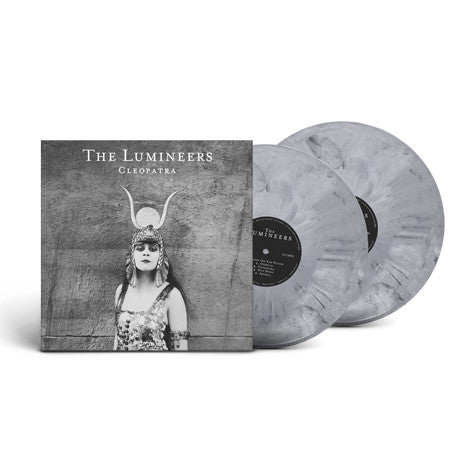 The Lumineers | Cleopatra | 180g Deluxe Colored Vinyl 2LP