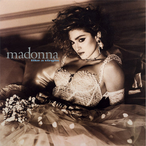 Madonna | Like a Virgin | 180g Vinyl LP