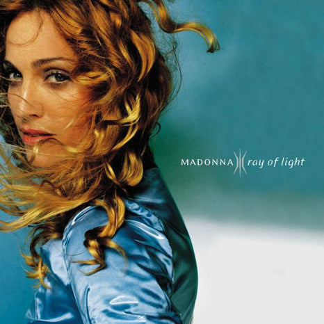 Madonna | Ray of Light | 180g Vinyl 2LP
