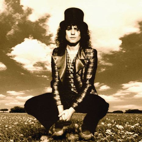 Marc Bolan | Skycloaked Lord (of Precious Light) | Vinyl LP