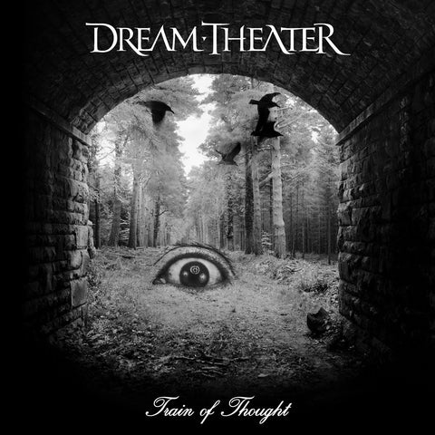 Dream Theater | Train of Thought [Import] | 180g Vinyl 2LP