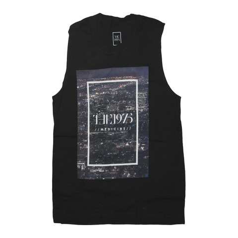 The 1975 | Medicine Muscle Tee | T-Shirt
