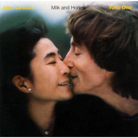 John Lennon | Milk & Honey | 180g Vinyl LP