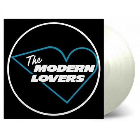 Modern Lovers | Modern Lovers | Limited Edition 180g White Vinyl