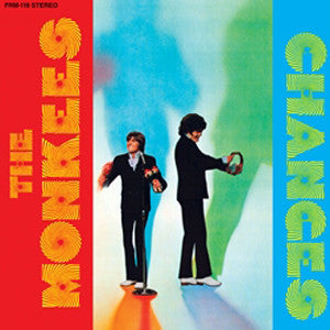 The Monkees | Changes | 180g Vinyl LP