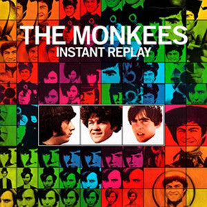 The Monkees | Instant Replay | 180g Vinyl LP