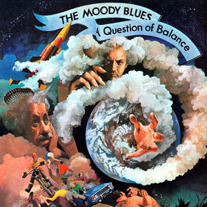 Moody Blues | A Question of Balance | 180g Vinyl LP
