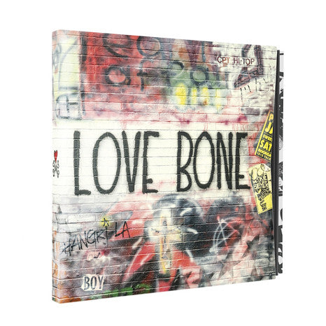 Mother Love Bone | On Earth As It Is: The Complete Works | 3 LP Box Set