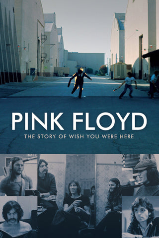 Pink Floyd | The Story of Wish You Were Here | DVD