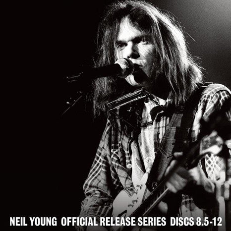 Neil Young | Official Release Series Discs 8.5-12 | 180g 6LP Vinyl Box Set