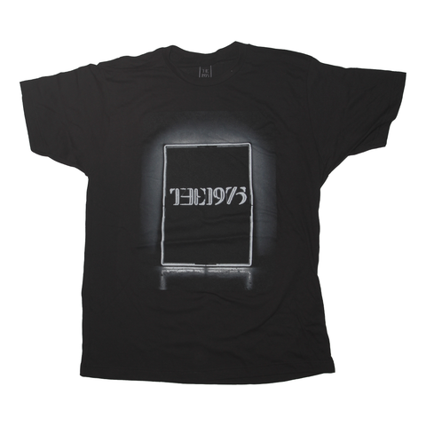 The 1975 | Tour (Black) | T-Shirt
