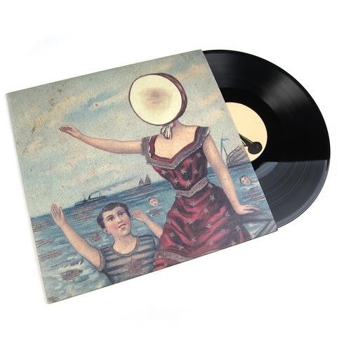 Neutral Milk Hotel | In the Aeroplane Over the Sea | Vinyl LP