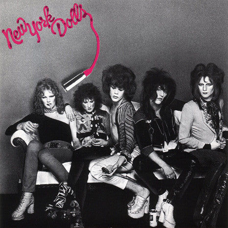 New York Dolls | New York Dolls | Vinyl LP