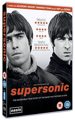 Oasis | Supersonic | Documentary