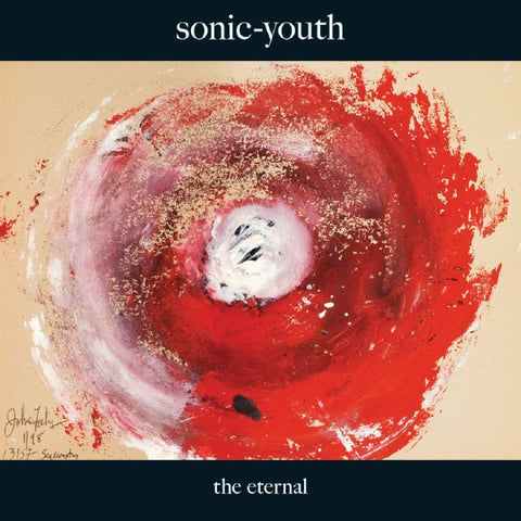 Sonic Youth | The Eternal | Vinyl 2LP