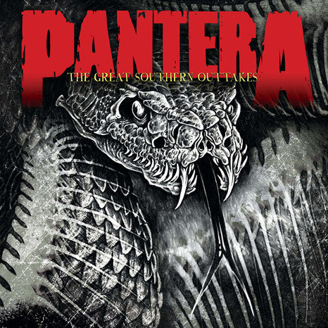 Pantera | The Great Southern Outtakes | Vinyl LP