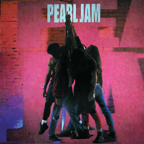 Pearl Jam | Ten | Vinyl LP