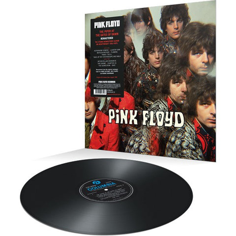 Pink Floyd | The Piper at the Gates of Dawn | 180g Vinyl LP - 2016 Reissue