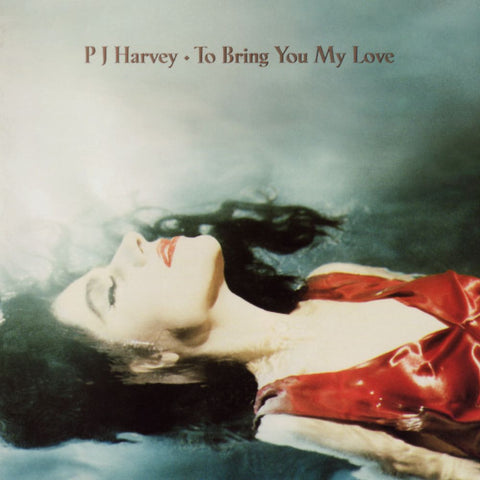 PJ Harvey | To Bring You Love [Import] | Vinyl LP
