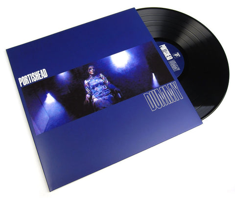 Portishead | Dummy | Vinyl LP