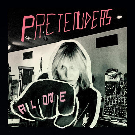 The Pretenders | Alone | Vinyl LP