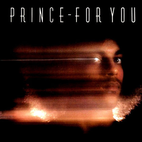 Prince | For You | Vinyl LP