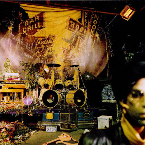 Prince | Sign o' the Times | 180g Vinyl 2LP