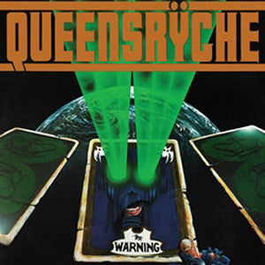 Queensrÿche | The Warning | 180g Vinyl LP