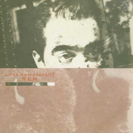 R.E.M. | Lifes Rich Pageant | Vinyl LP