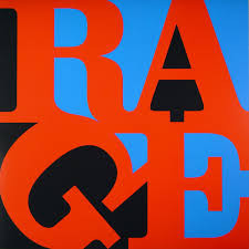 Rage Against The Machine | Renegades | 180g Vinyl LP