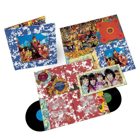 The Rolling Stones | Their Satanic Majesties Request | 50th Anniversary Special Edition