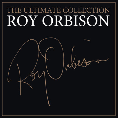 Roy Orbison | The Ultimate Collection | 150g Vinyl 2LP