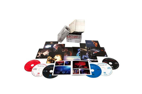 Bob Dylan | The 1966 Live Recordings | 36 CD Box Set