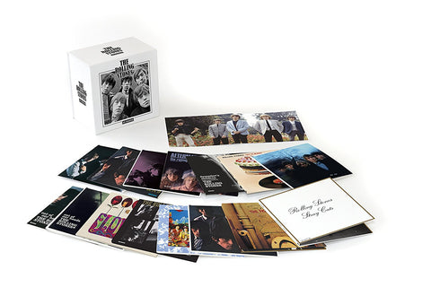 The Rolling Stones | In Mono | 15xCD Box Set