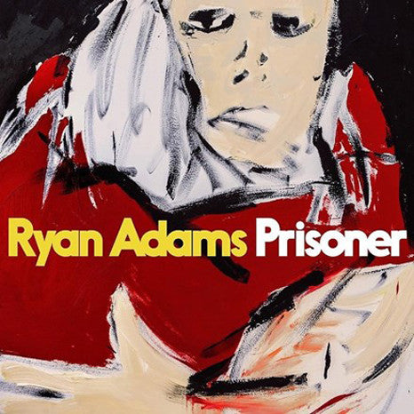 Ryan Adams | Prisoner | Vinyl LP